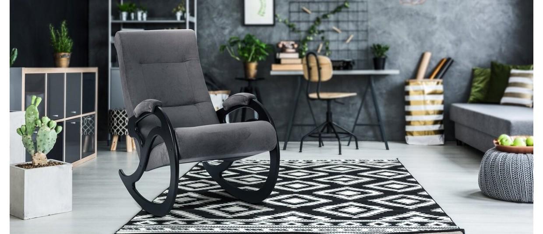 Кресла качалки Комфорт