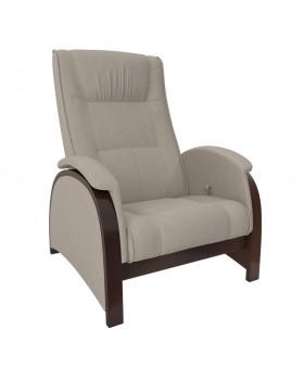 Кресло глайдер Balance-2 Монтана  орех