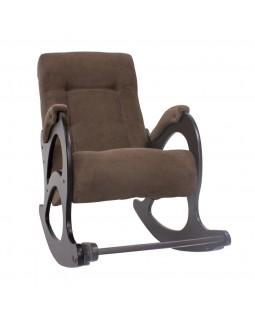 Кресло-качалка, модель 44 б/л Verona