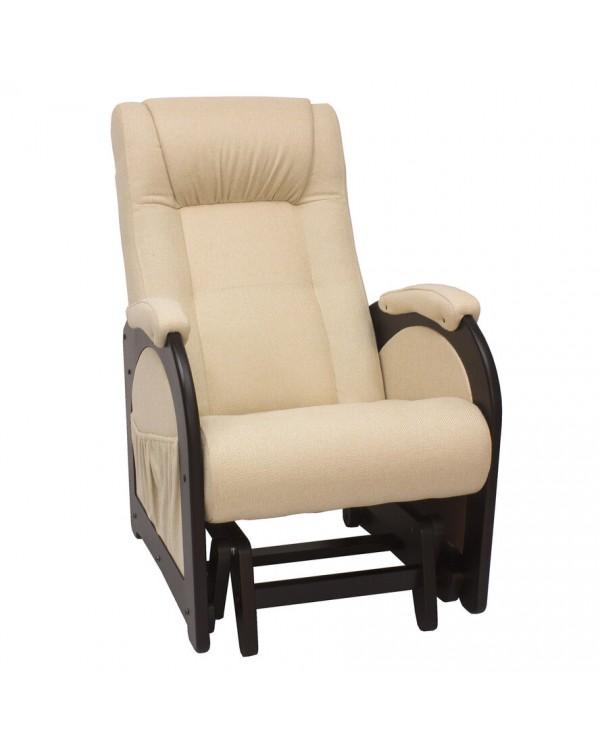 Кресло-гляйдер Модель 48 мальта б.л.