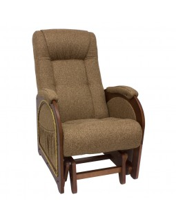 Кресло-глайдер Модель 48 мальта 17
