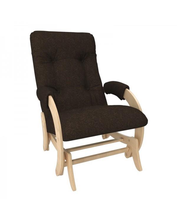 Кресло-гляйдер Модель 68 Мальта натуральный