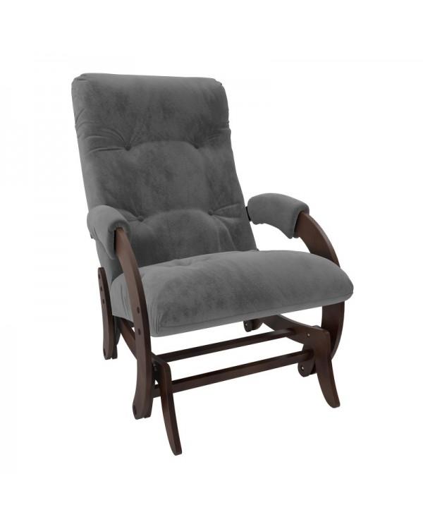 Кресло-гляйдер Модель 68 Verona орех