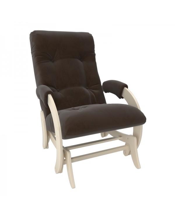 Кресло-гляйдер Модель 68 Verona сливочный