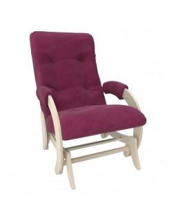 Кресло-глайдер Модель 68 Verona сливочный