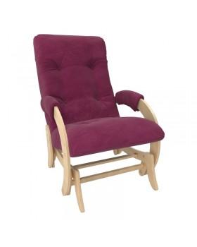 Кресло-глайдер Модель 68 Verona натуральный
