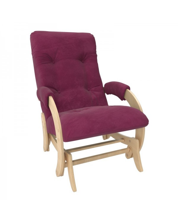 Кресло-гляйдер Модель 68 Verona натуральный