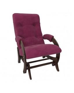 Кресло-глайдер Модель 68 Verona орех