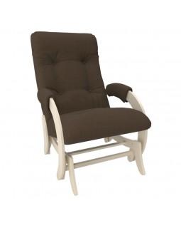 Кресло-глайдер Модель 68 Montana сливочный
