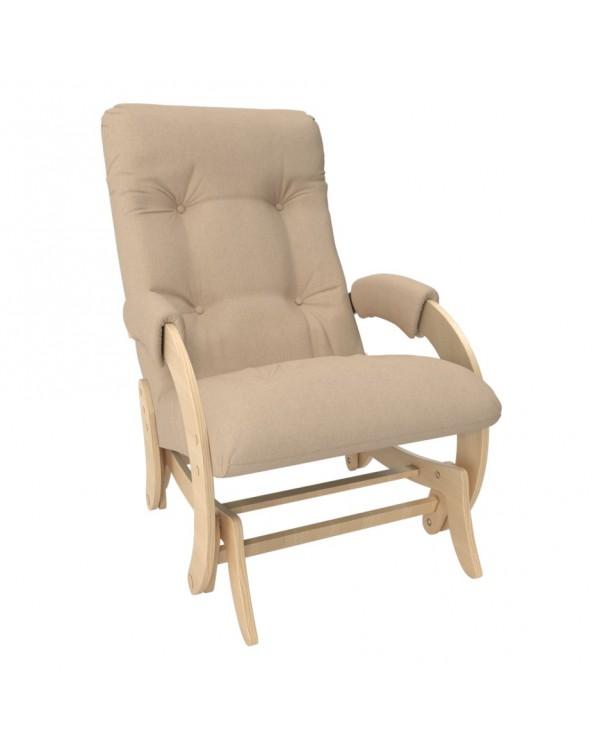 Кресло-гляйдер Модель 68 Montana натуральный