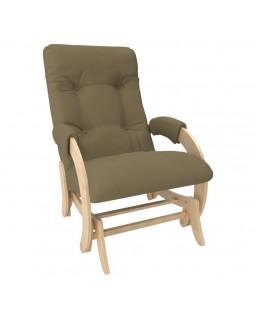 Кресло-глайдер Модель 68 Montana натуральный