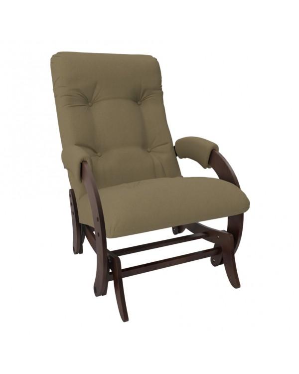 Кресло-гляйдер Модель 68 Montana орех