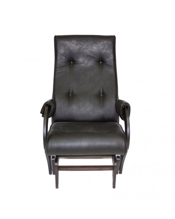 Кресло-гляйдер Модель 708 экокожа