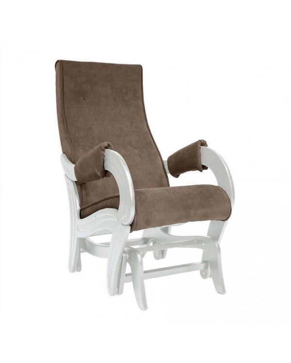 Кресло-гляйдер Модель 708 Verona сливочный