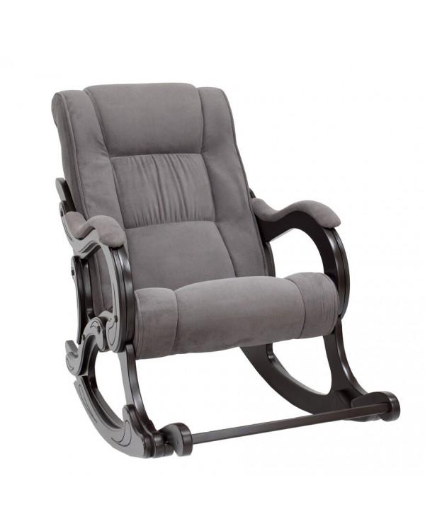 Кресло-качалка, Модель 77 Verona venge