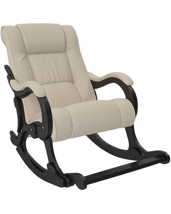 Кресло-качалка, Модель 77 Montana venge