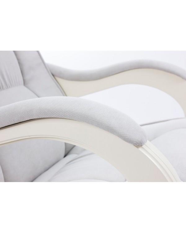 Кресло-гляйдер, Модель 78 Verona сливочный