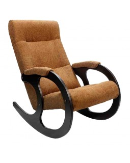 Кресло качалка 3 Magic Велюр