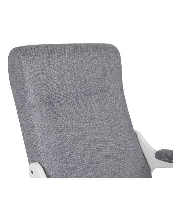 Кресло-качалка Бастион 3 ткань