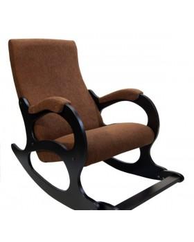 Кресло-качалки 4-2 с подножкой