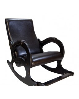 Кресло 4-2 с подножкой