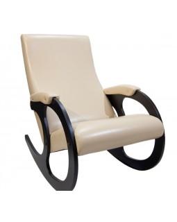 Качалка-Кресло 4 Селена беж