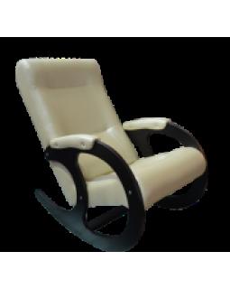 Кресло-качалки 3 экокожа