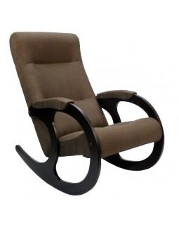 Качалка кресло 3 ткань