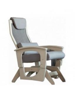 Кресло-качалка Тахо Бежевый