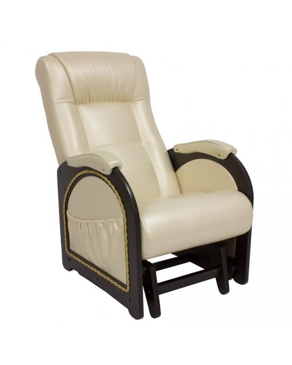 Кресло-гляйдер Модель 48 экокожа