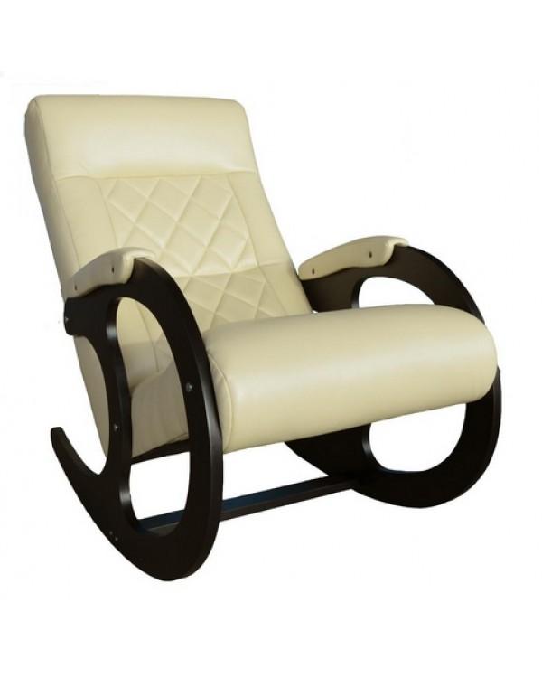 Кресло-качалка Бастион Люкс