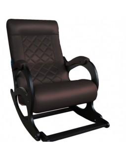 Кресло с подножкой 2
