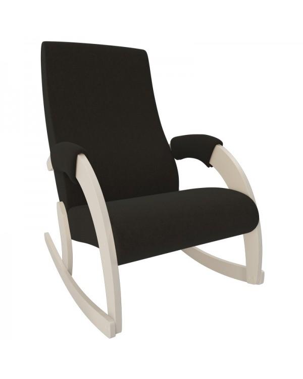 Кресло-качалка, Модель 67M  Montana сливочный