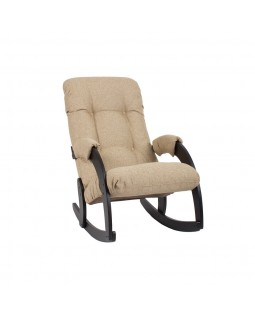 Кресло качалка Модель 67 Мальта