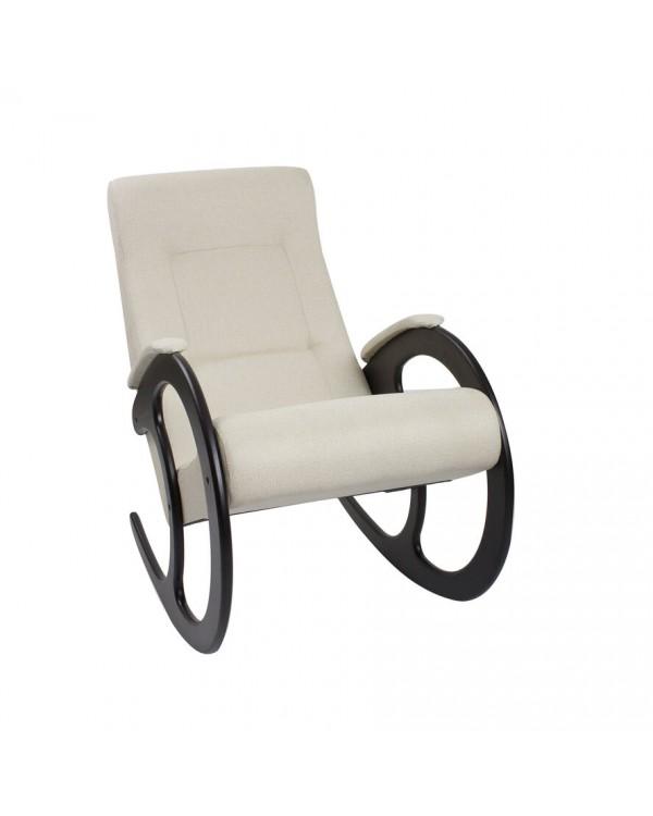 Кресло-качалка, Модель 3 Дунди 112
