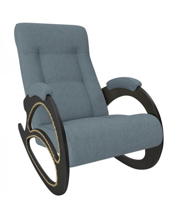 Кресло-качалка, Модель 4 Montana venge