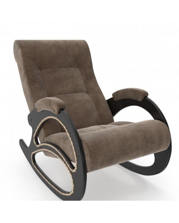 Кресло-качалка, Модель 4 Verona