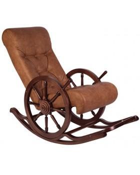 Кресло качалка Тенария 4