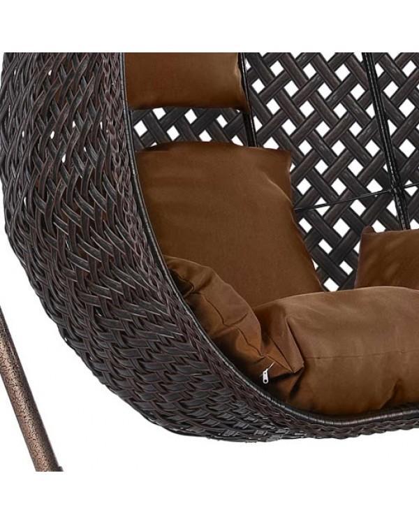 Кресло подвесное кокон AFM-250-BL