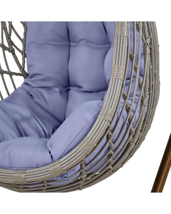 Кресло подвесное кокон  N886-W