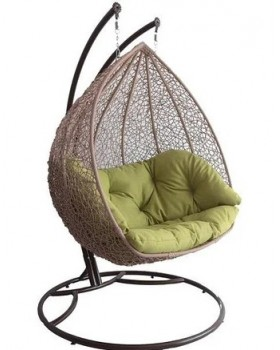 Подвесное кресло Комфорт Дабл