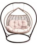 Кресло подвесное кокон Галант