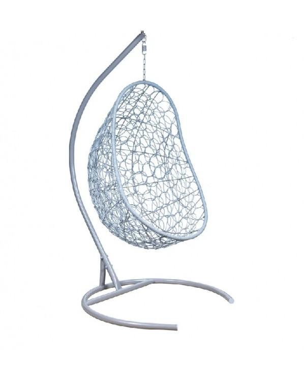 Кресло подвесное кокон Ажур