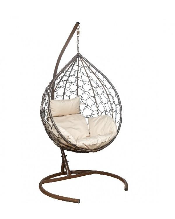 Кресло подвесное кокон Eva