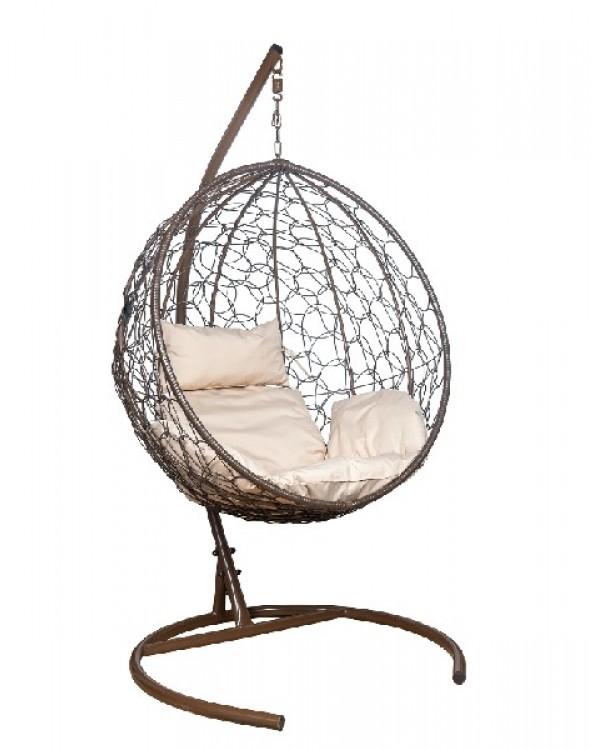 Кресло подвесное кокон Луна
