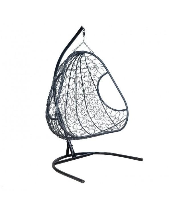 Кресло подвесное кокон Рико