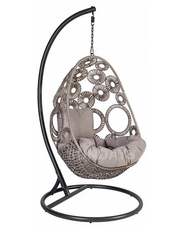 Кресло подвесное кокон  RONDO