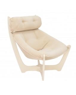 Кресло для отдыха Модель 11 verona сливочный