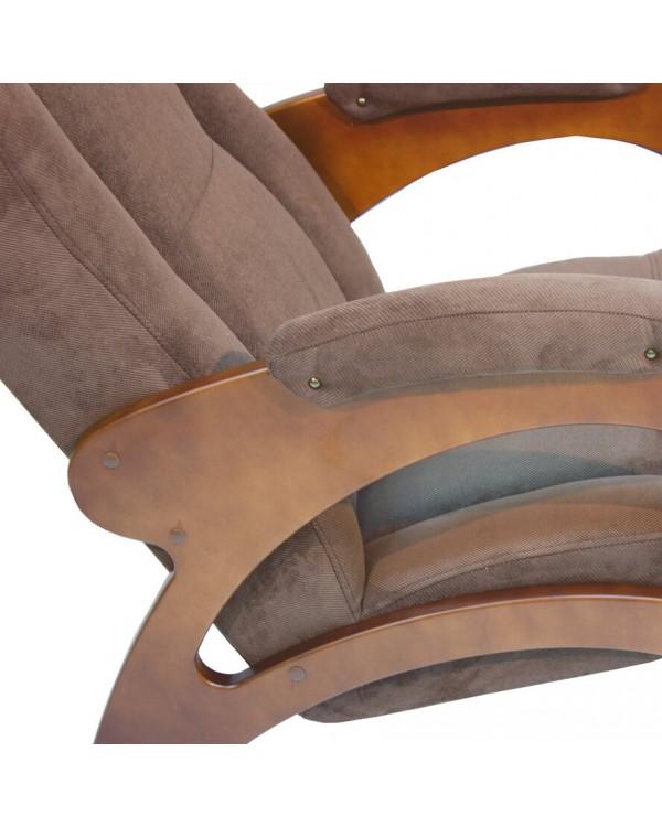 Кресло для отдыха Модель 41 б/л verona орех