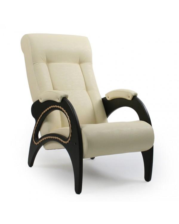 Кресло для отдыха Модель 41 экокожа